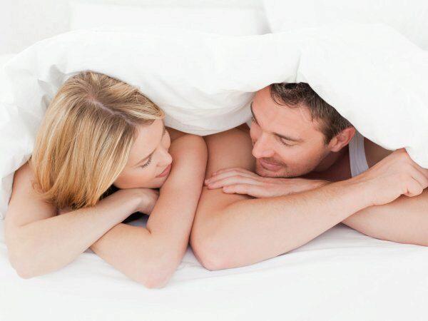 Избавистся от секса
