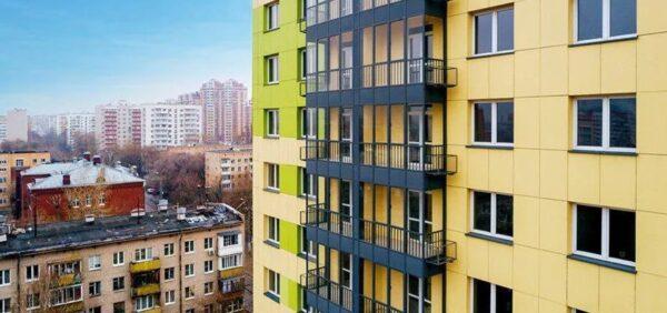 Участников программы реновации жилфонда в Москве планируют освободить от налогов и сборов 95