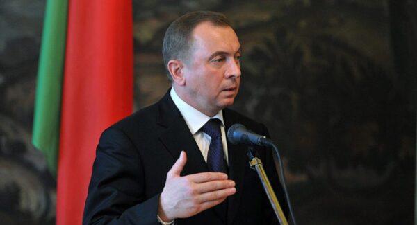 В Беларуси рассказали о своих договорённостях с Госдепом по Донбассу