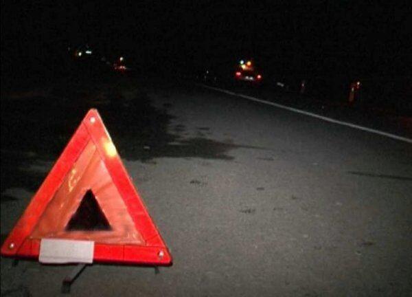 В центре Курска перебегавший дорогу подросток попал под машину