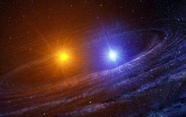 В Солнечной системе есть второе Солнце
