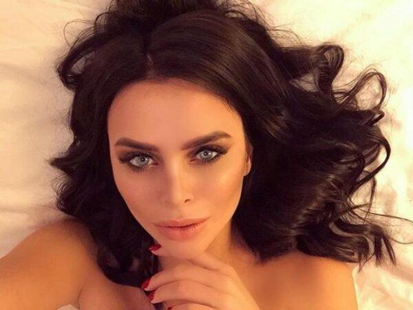 Виктория Романец призналась, что Кристина Лясковец пыталась поговорить с  ней по телефону 44dde57a7ae