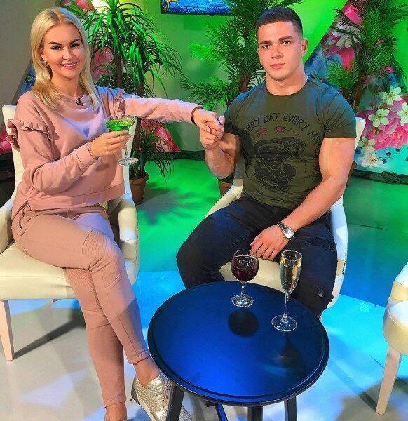 Нумеролог Ольга Перцева уверена, что Марина Африкантова и Роман Капаклы могут расстаться, если не начнут проводить время по отдельности