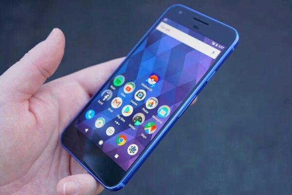 Google показала превосходство своего смартфона над iPhone X изоражения