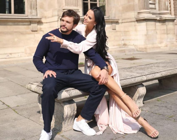 Антон Гусев признался, что занимался сексом с Викторией Романец возле храма