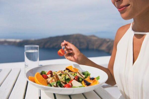 Средиземноморская Диета Три В Одном. Средиземноморская диета- суть диеты, правила, рекомендованное меню