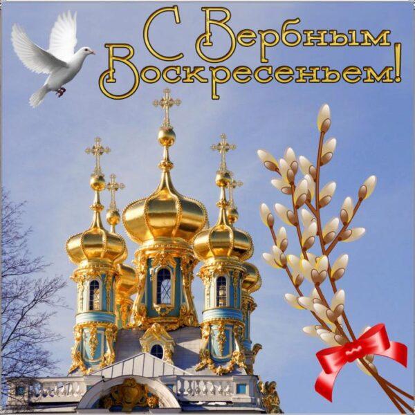 Звезды поздравили своих подписчиков с Вербным Воскресеньем