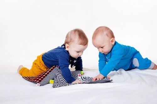 Ученые заявили о возможности выявить аутизм у младенцев