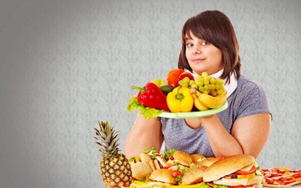 Похудеть мужчина фрукты