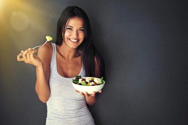 Жесткая диета и спорт