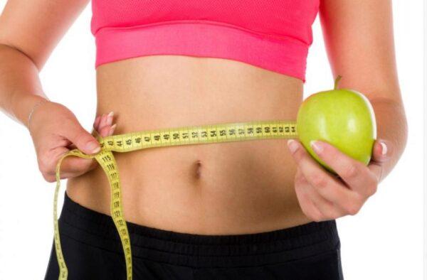 Новейшая методика похудения